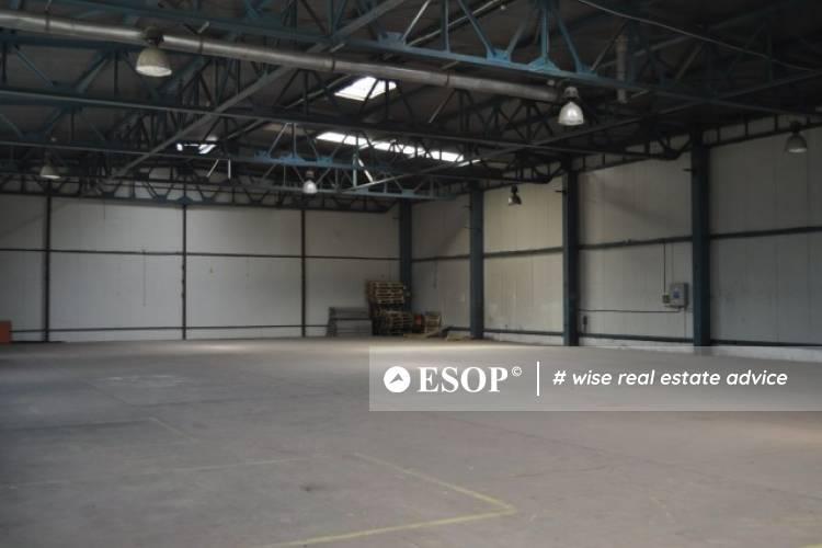 A1 Business Park hala G3 12455.3 1