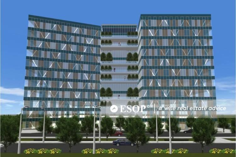 Anchor Plaza Metropol 9878 3