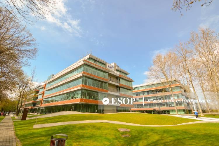 Bucharest Business Park 8675 1