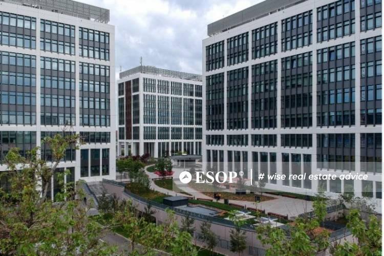 Business Garden Bucharest 13636.1 2