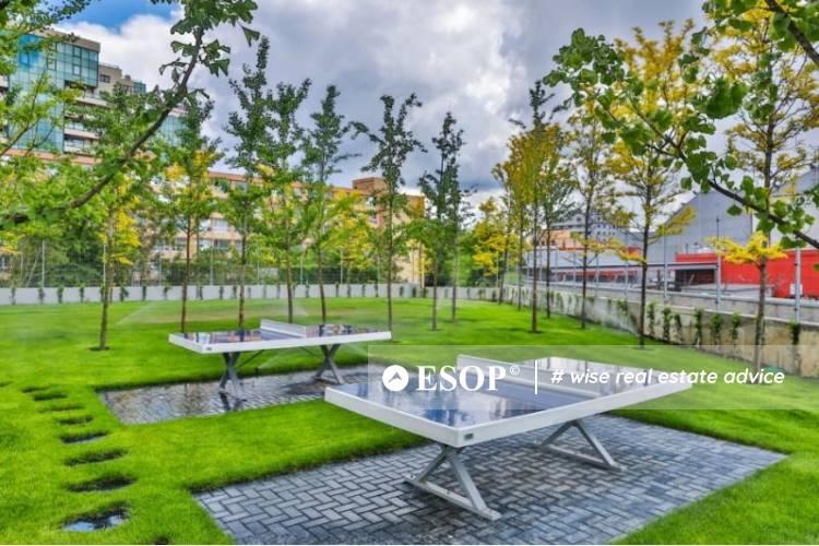 Business Garden Bucharest cladirea C 13637 4