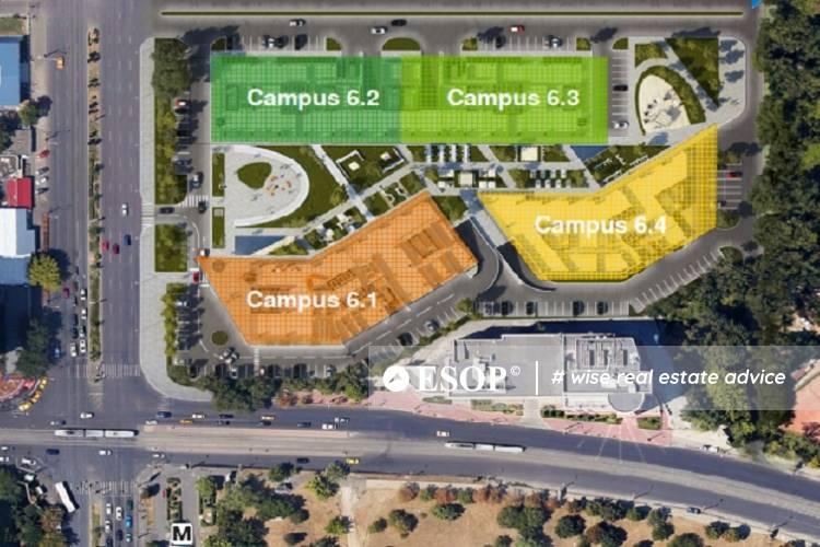 Campus 6 13934.5 5