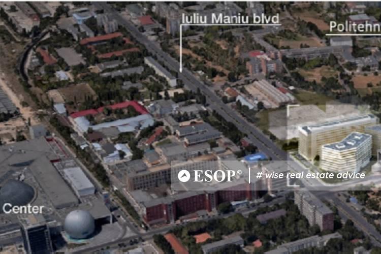 Campus 6.4 13934.3 3