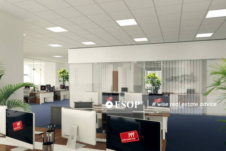 City Office - subinchiriere 12437.1 2