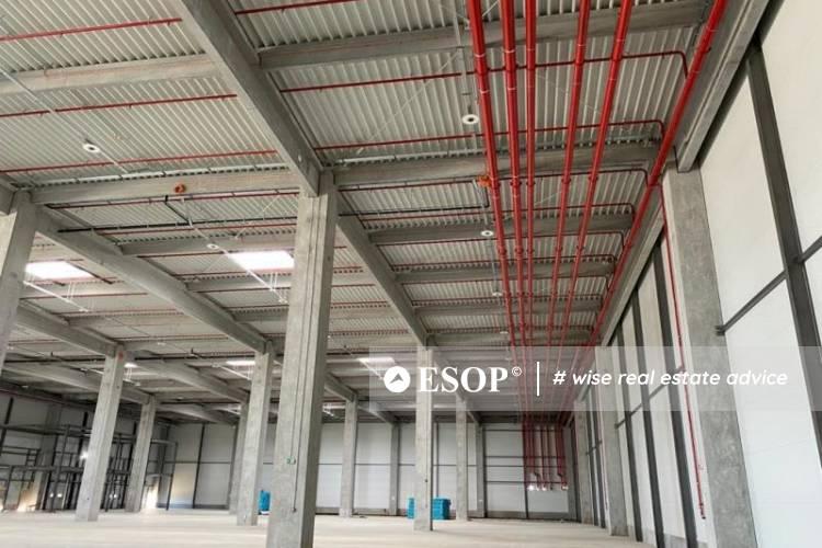 Global Logistics Park 14668 5