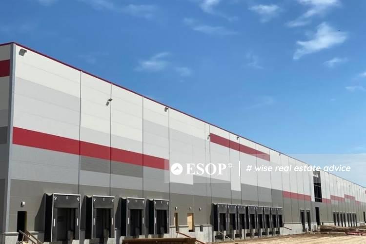 Global Logistics Park 14668 9