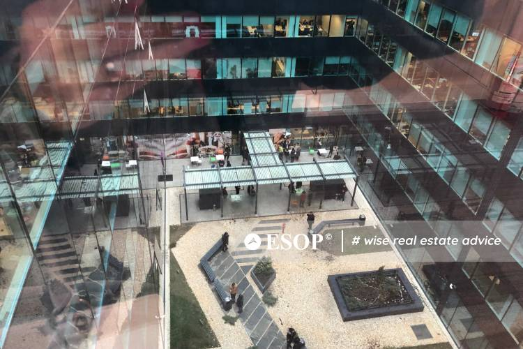 Hermes Business Campus cladirea C 11990.3 10