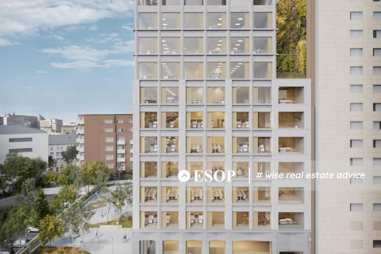 Matei Millo Novotel Offices 14283 4