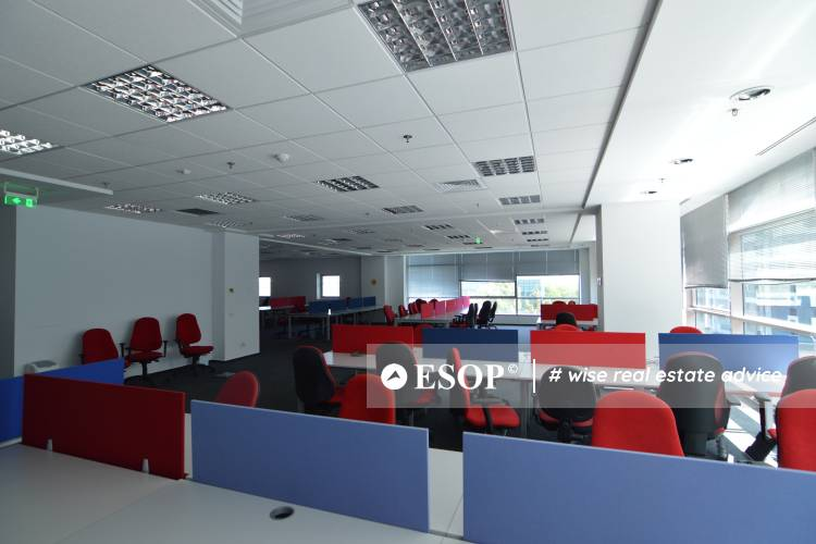 Multigalaxy Business Center 2 6652 2