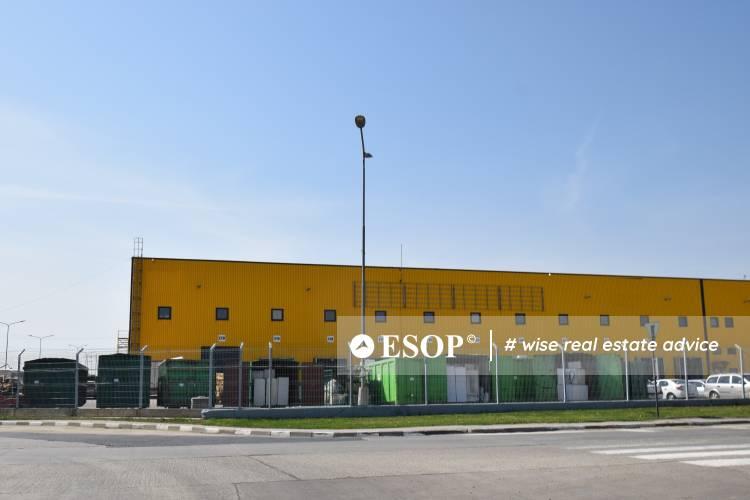 P3 Logistic Park 14314 7