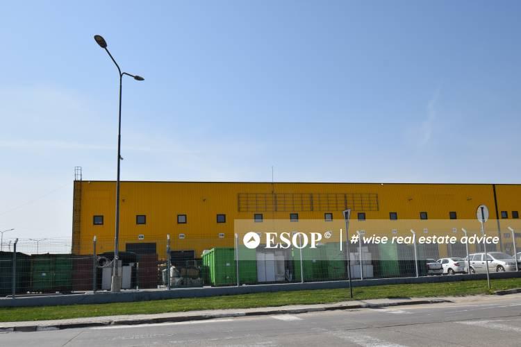 P3 Logistic Park 14314 5