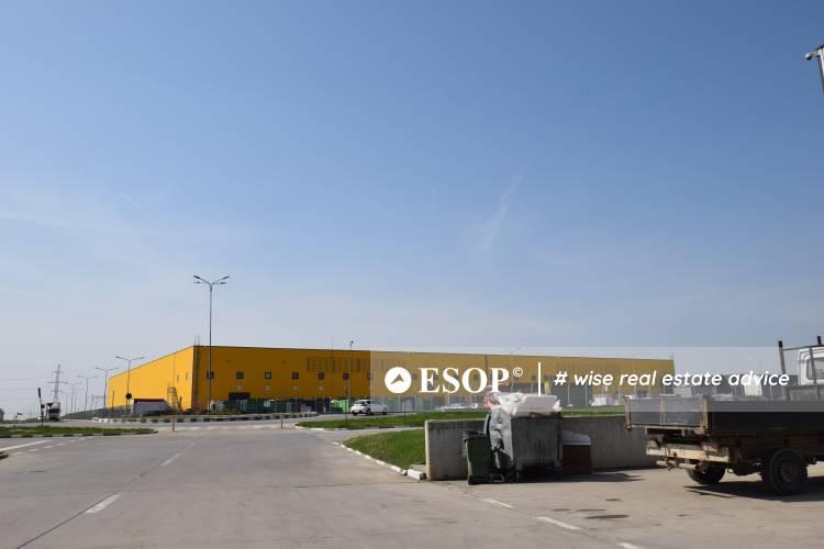 P3 Logistic Park 14314 10