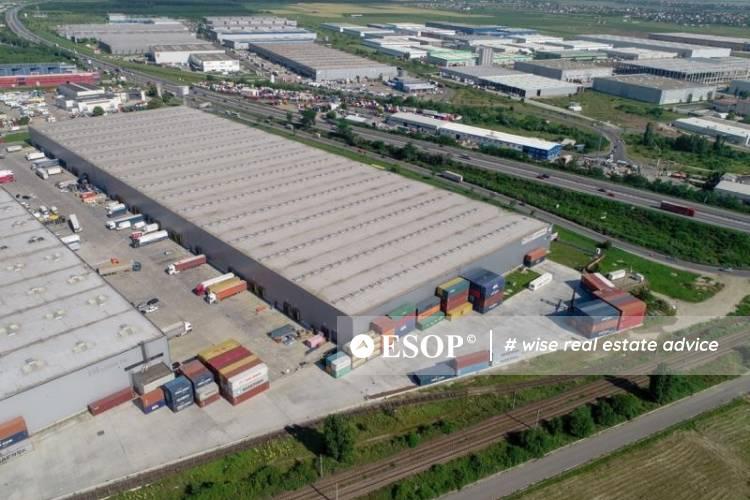 P3 Logistic Park 14314 2