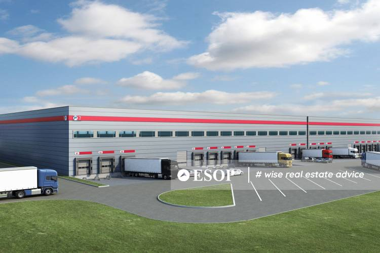 P3 Logistic Park hala 2 14314.2 6