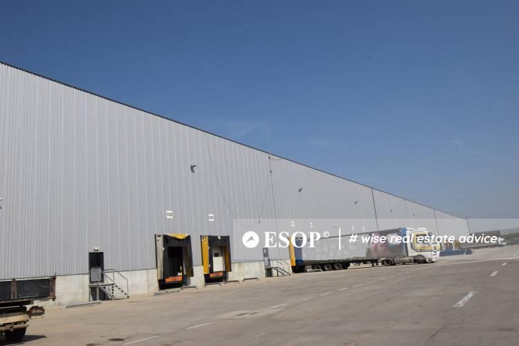 P3 Logistic Park hala 2 14314.2 2