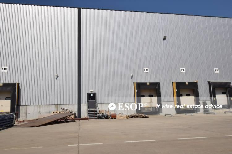 P3 Logistic Park hala 2 14314.2 12