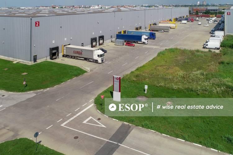 P3 Logistic Park hala 2 14314.2 13