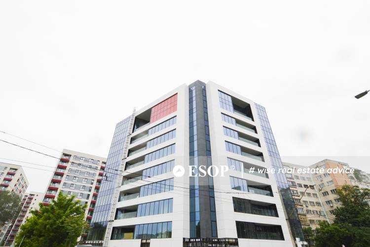 Politehnica Business Tower 14746 1