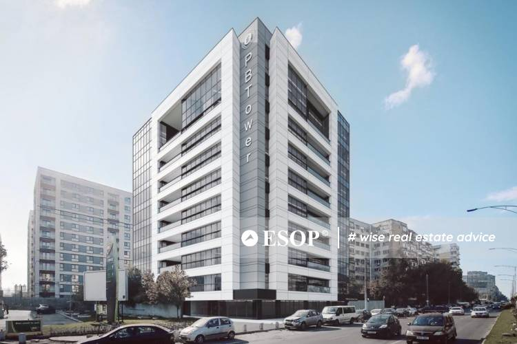 Politehnica Business Tower 14746 9