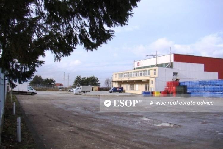 SOFIMAT LOGISTIC PARK 13277 2