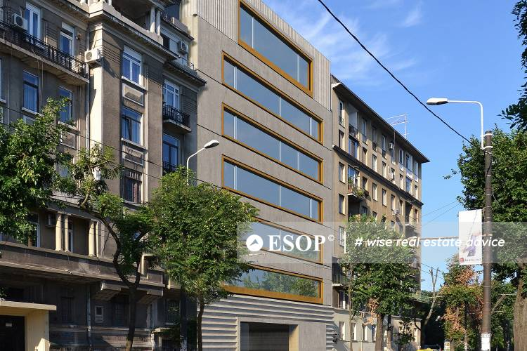 SPLAY Office Building 13969 2