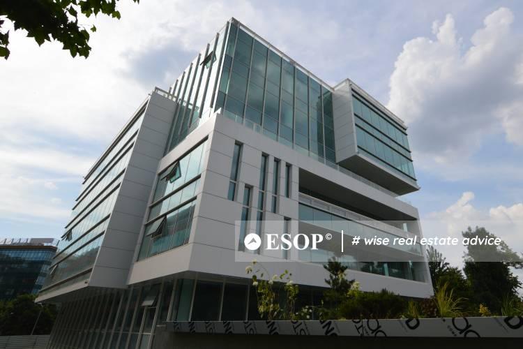 Victoria Stylish Office Building 12534 1