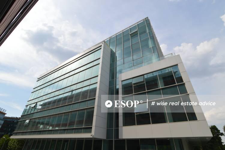 Victoria Stylish Office Building 12534 20