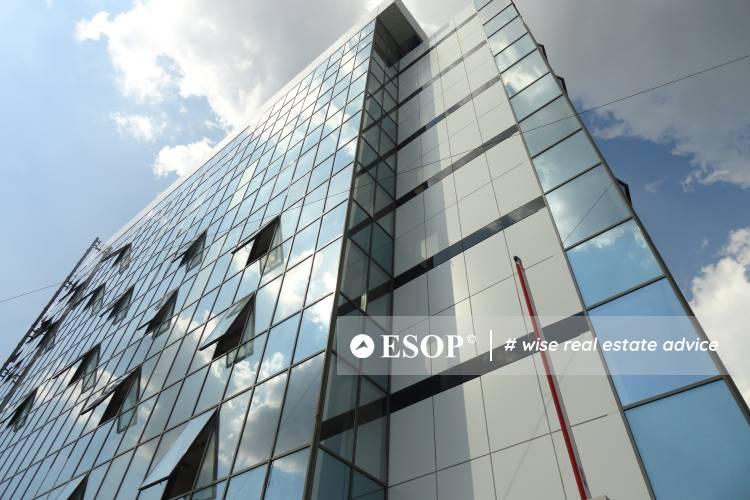 Virtutii Office Building 4674 1