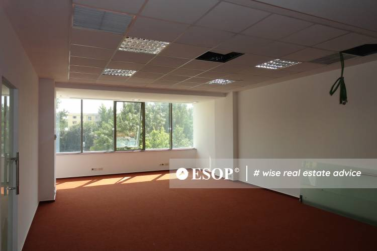 Virtutii Office Building 4674 3