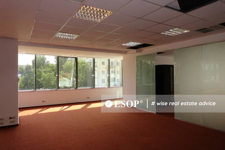 Virtutii Office Building 4674 5