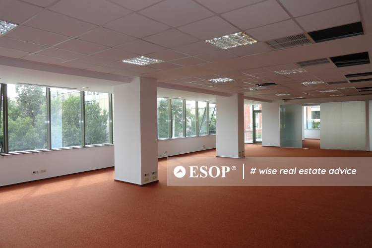 Virtutii Office Building 4674 8