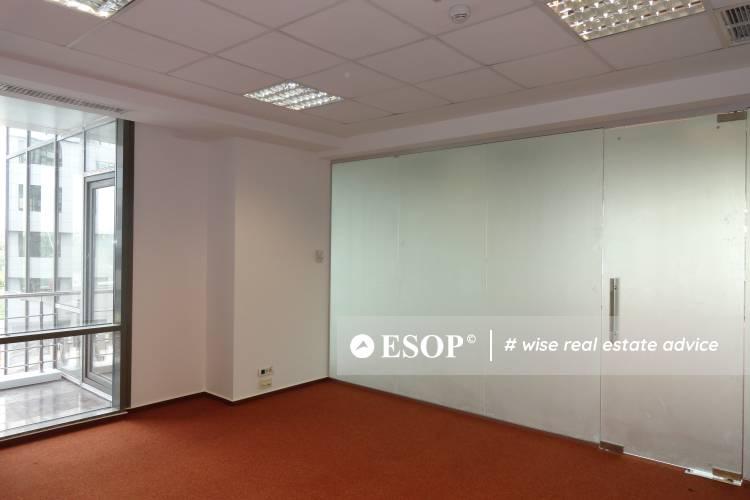 Virtutii Office Building 4674 9
