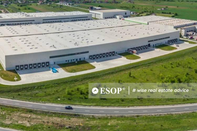 WDP Industrial Park Dragomiresti 14582 1